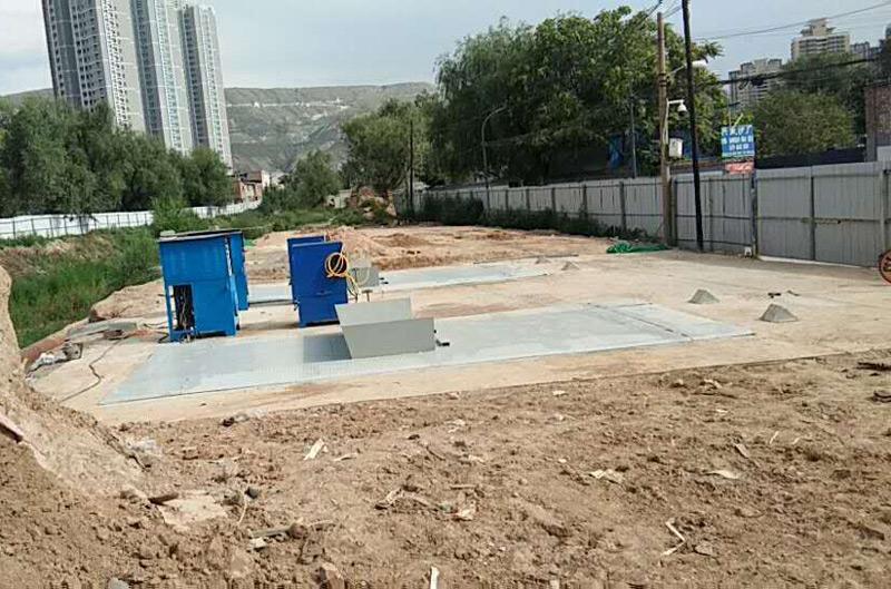 地埋式垃圾站设备