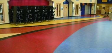 PVC地板