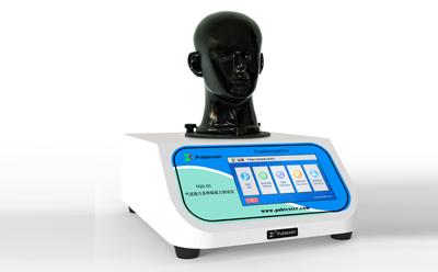 气流阻力及呼吸阻力测试仪
