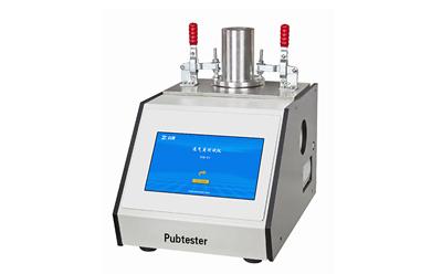 熔喷布透气性检测仪