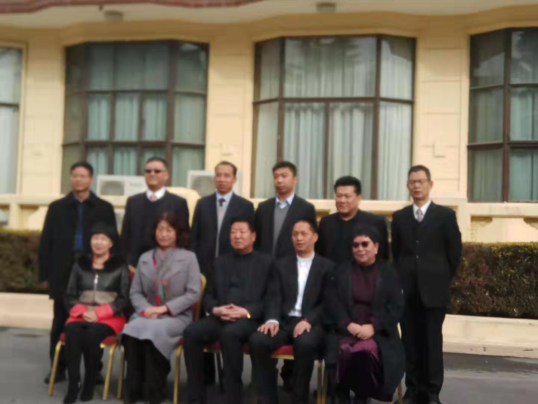 甘肃省保密技术协会第二届会员代表大会