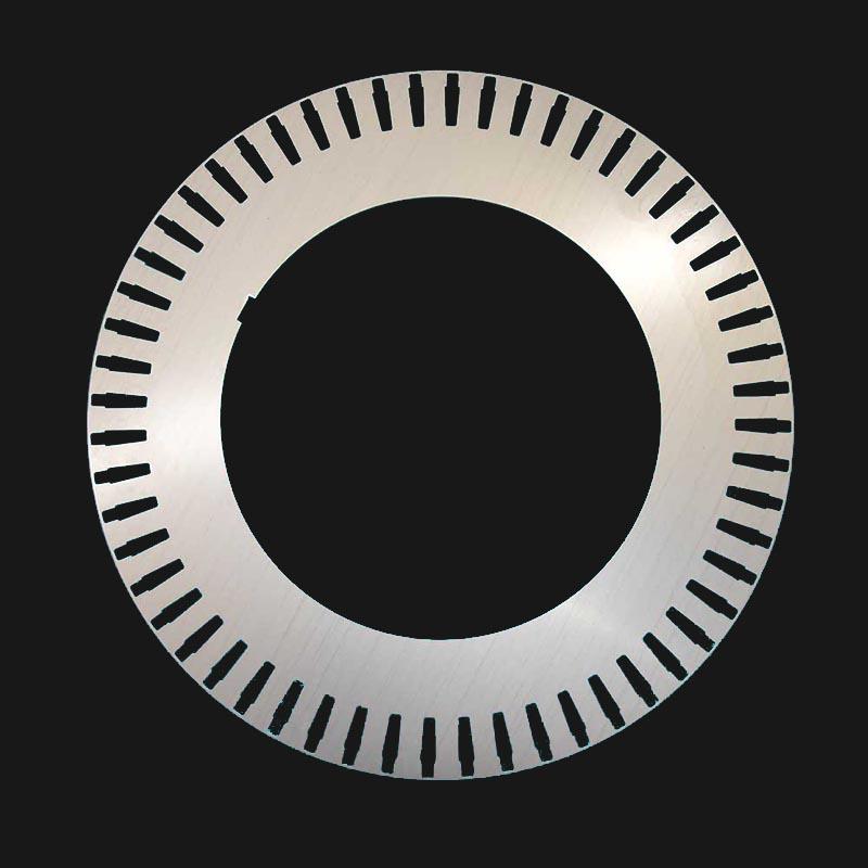 高压电动机冲片