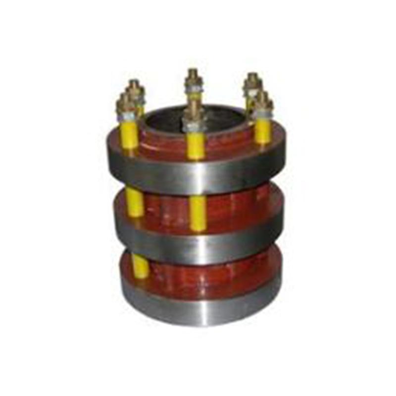 JR系列三相绕线转子异步电动机滑环