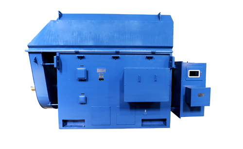 高压电机质量检测方法