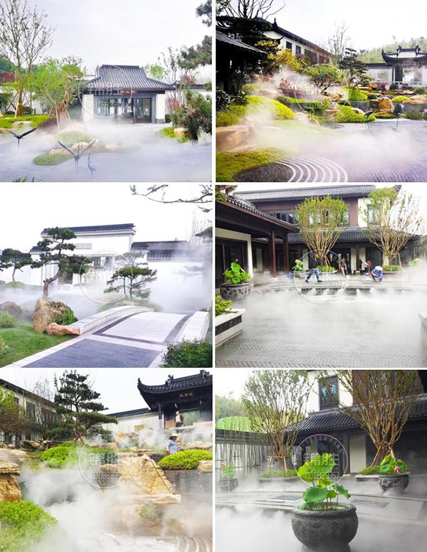 重庆两岸新区蓝光地产·芙蓉公馆景观喷雾项目1.jpg