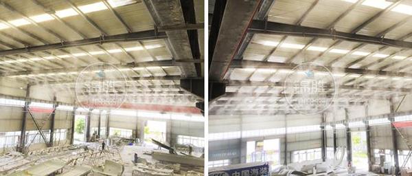 重庆海庆新材料有限公司厂房喷雾除尘项目1.jpg
