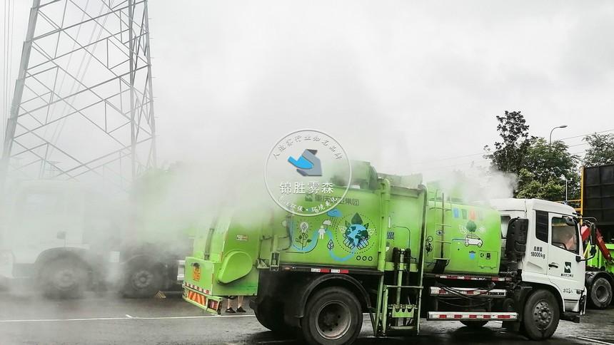 重庆壁山餐厨车喷雾除臭项目  (1).jpg