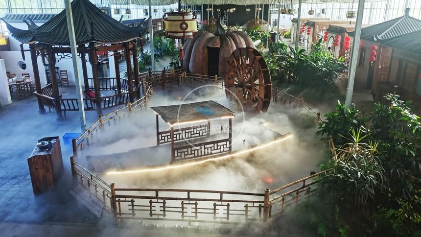 福建三明市泰宁县花样音山生态餐厅雾森造景案例(3).jpg