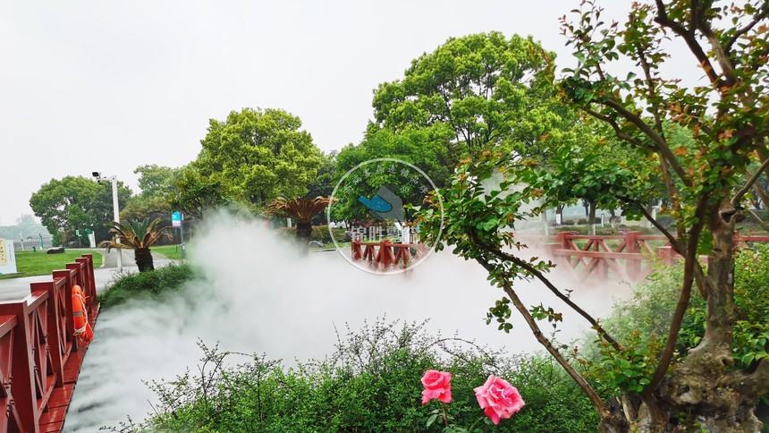 江苏苏州荷塘月色湿地公园雾森造景案例 (5).jpg