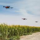 无人机农业植保