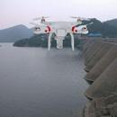 无人机水源勘察