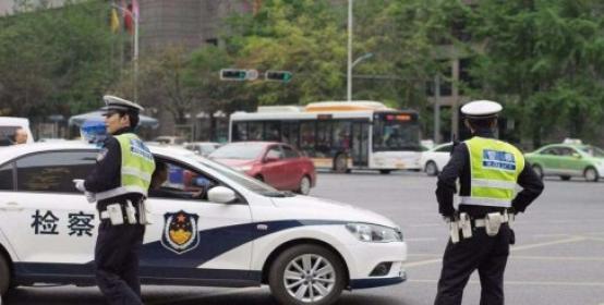 交警:11月1号起,将正式严查这些车辆,一旦上路扣12分罚10万