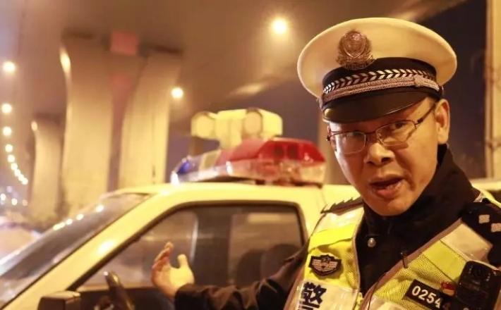 交警故事|周光磊:12年逮住酒驾司机6500多人