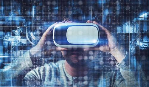 IDC:2020年中国市场AR/VR投资占比超过全球市场份额的30%