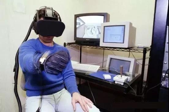 关于VR的十个冷知识,你知道吗?