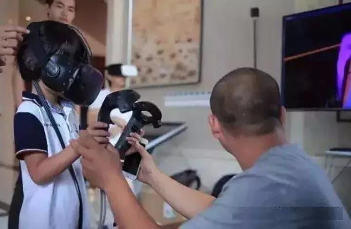 关于VR的十个冷知识 (二)