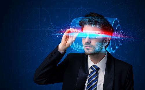 2019增强现实行业的得与失?2020年AR结合5G与AI将会进一步发展(三)