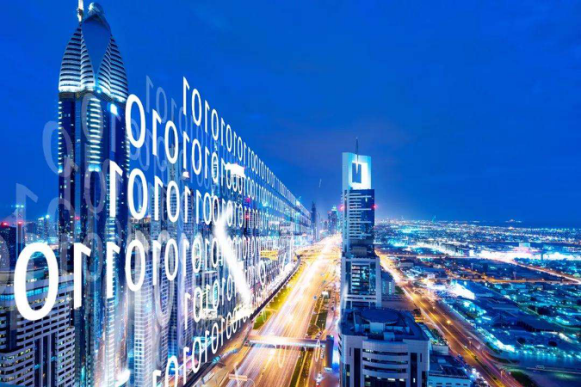 智慧城市币SCSC:用区块链搭建智慧城市