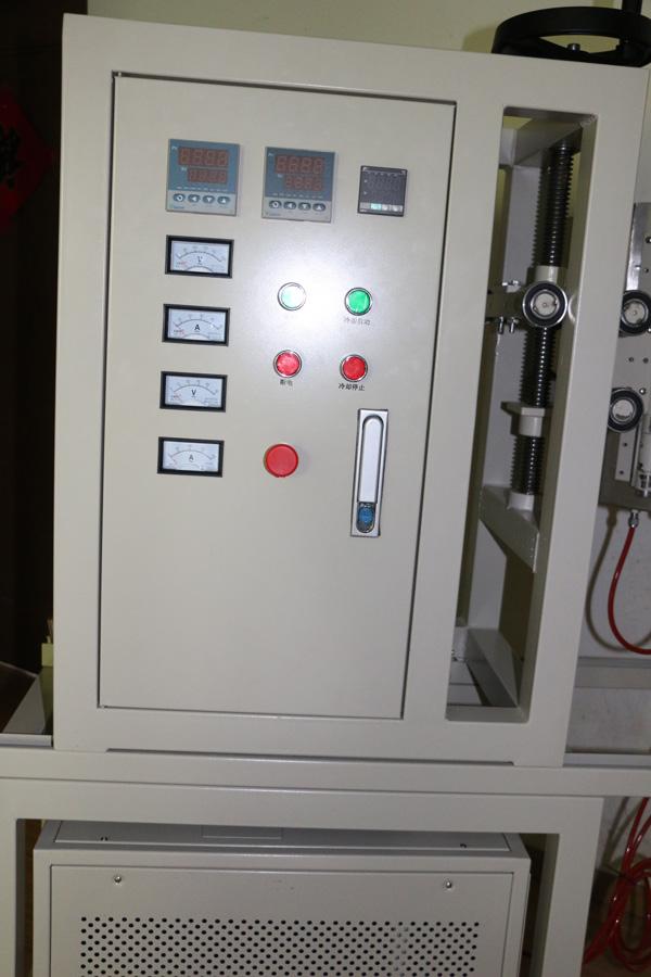 306所拉伸试验机1600度马弗炉水循环图片