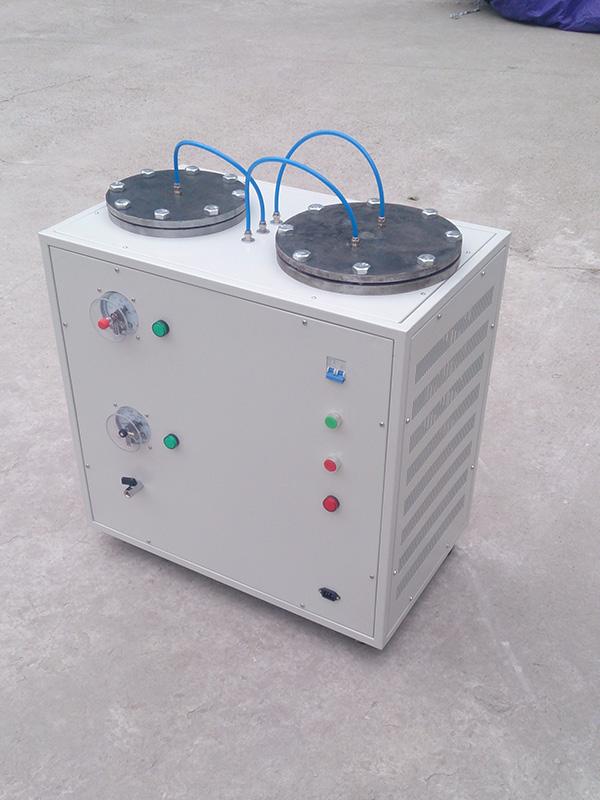 中国环境科学研究院气体实验装置
