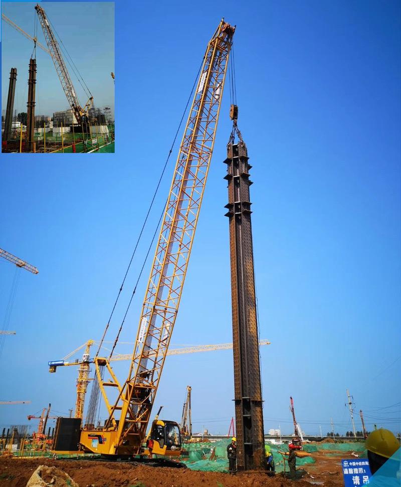 【XGC150噸】濟南地鐵候車廳鋼結構-800.jpg