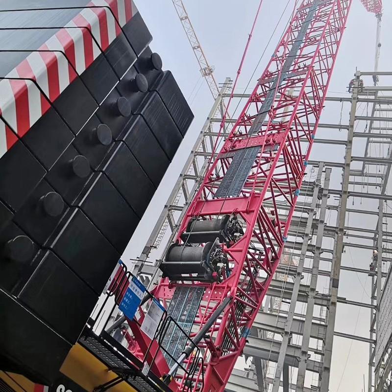 大型吊装设备-山东腾飞吊装工程有限公司