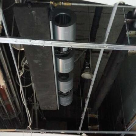 中央空调盘管清洗