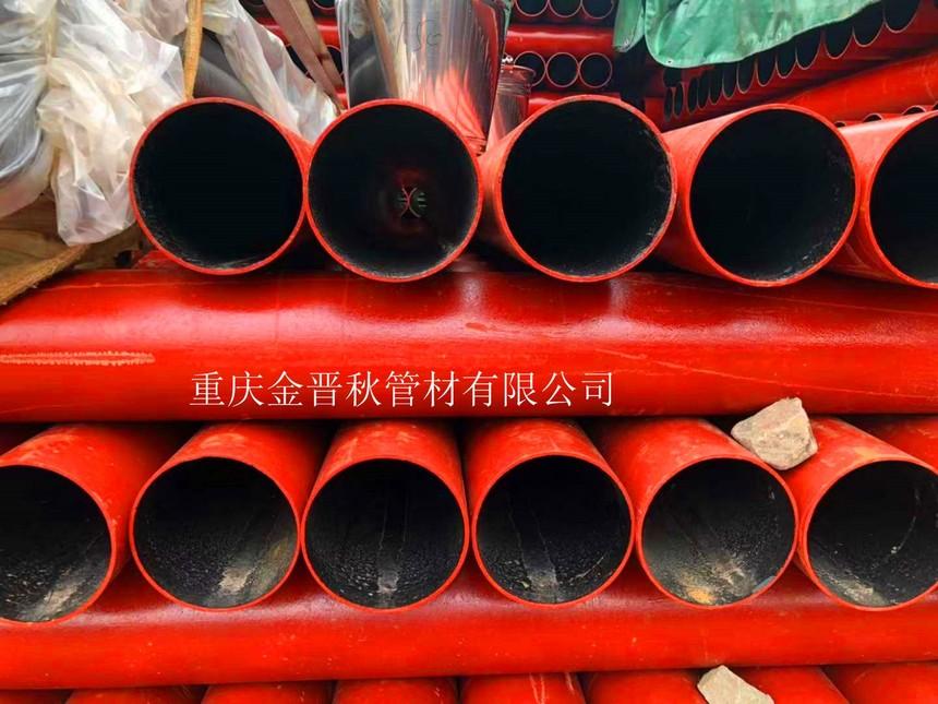柔性铸铁管150.jpg