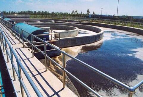 水污染治理
