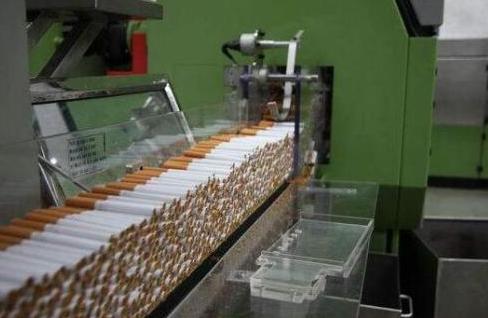 烟草废水处理工艺