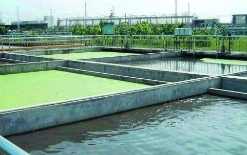 工业废水处理后循环利用的好处