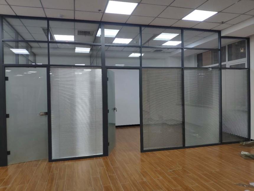 德州玻璃隔断墙,德州隔断,德州活动隔断