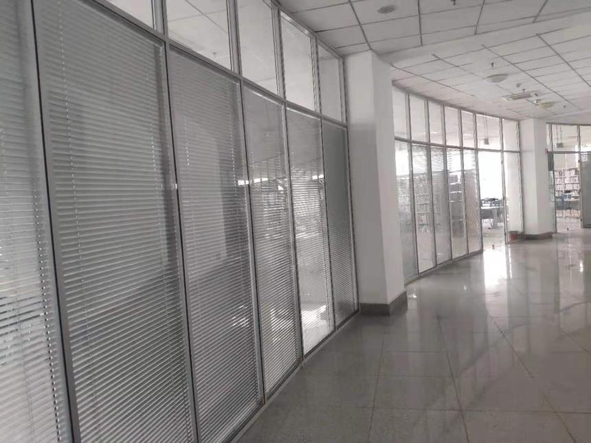 泰安玻璃隔断,泰安活动隔断墙