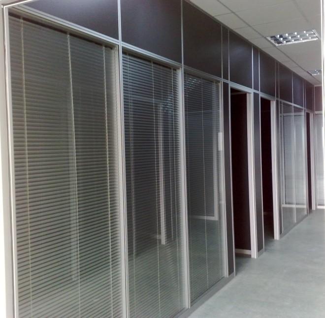 玻璃隔断,玻璃隔断墙