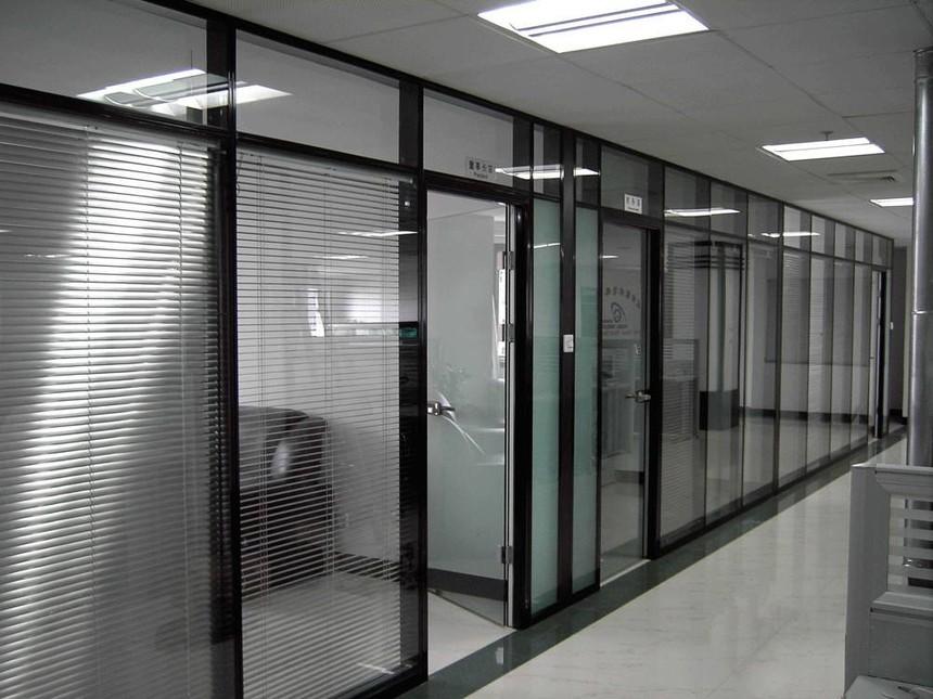 玻璃隔断,隔断墙隔断