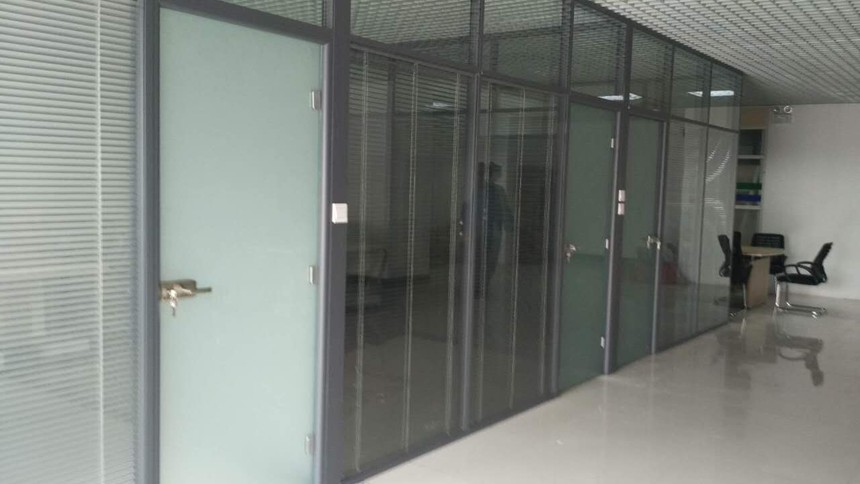 济南玻璃隔断