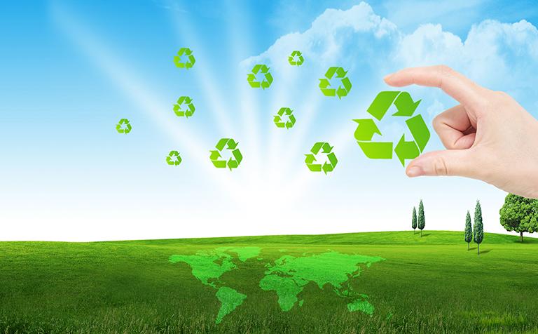 绿色生态研究中心:什么样的会议才算是绿色会展?