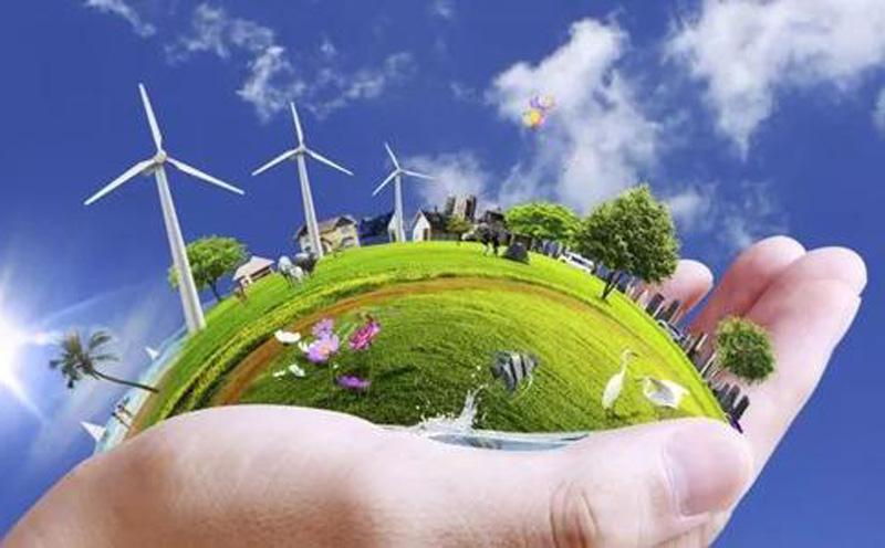 绿色供应链有利于提升国际国内双循环的发展质量,形成国际循环的竞争新优势