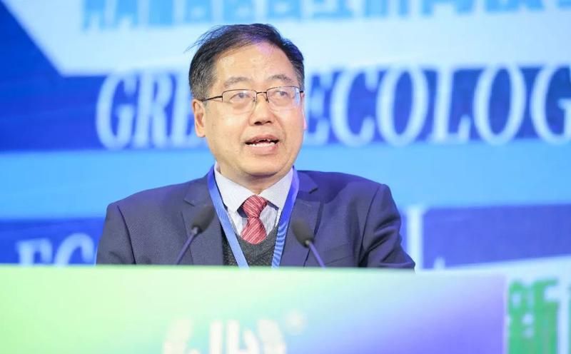 大咖专访   赵建军:加大力度把生态环境治理再上一个台阶