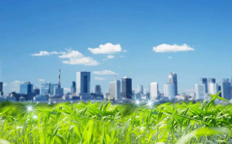 【2020西部绿色生态发展论坛】保护生态,展望未来!