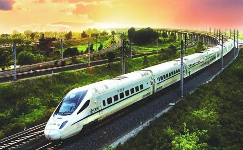 吕晓光:高铁大时代玻璃产业新机遇