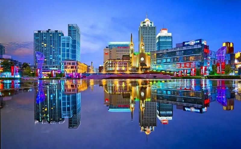 绿色生态会展:国内最不为人知的会展旅游城市,你去过几个?