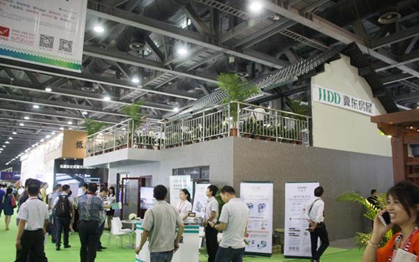 """""""绿色建设,中国先行""""国家装配式建筑范例城市+绿色建材促进建筑品质提升试点城市"""