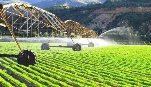 智慧农业是绿色农业发展的新业态,是进一步解放生产力、激发农业转型的内生动力
