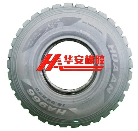 Huaan tire HA966