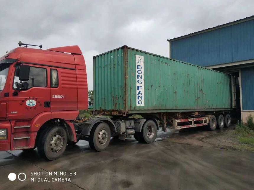Huaan tire for Oversea market