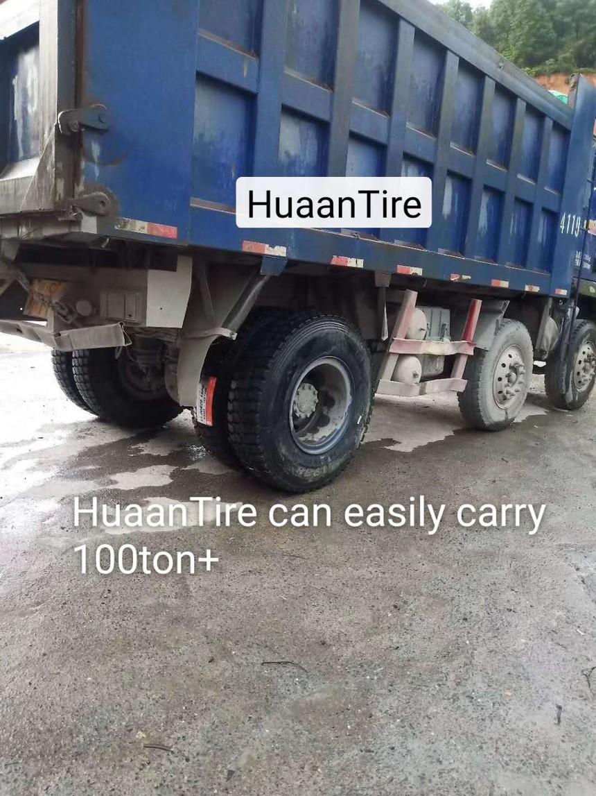 HuaanTire HRD67