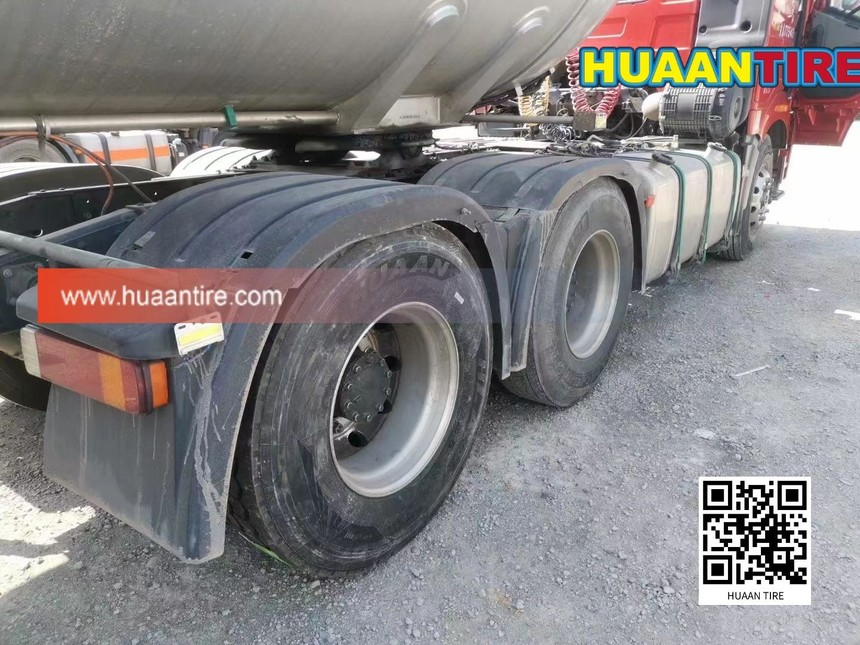 Huaan tire HLA77