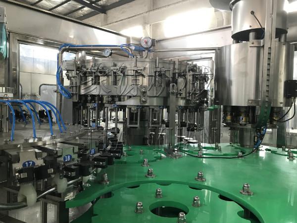 4000-6000瓶 時 玻璃瓶啤酒 碳酸飲料三合一灌裝機1.jpg