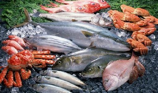 蟹状元海鲜大礼包海鲜产品大集合